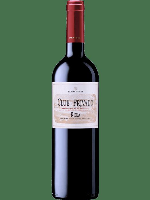 Baron de Ley Club Privado-0