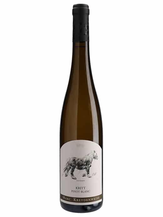 Kreydenweiss Kritt Pinot Blanc-0