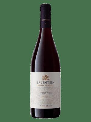 Salentein Barrel Selection Cabernet Sauvignon-0