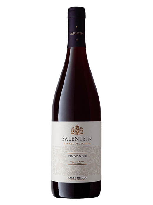 Salentein Barrel Selection Pinot Noir-0
