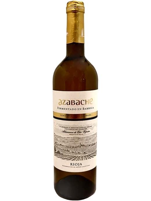 Azabache Rioja Fermentado en Barrica-0