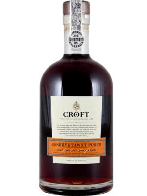 Croft Reserve Tawny Port-0