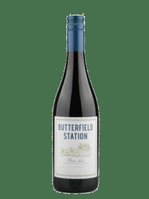 Butterfield Station Pinot Noir-0