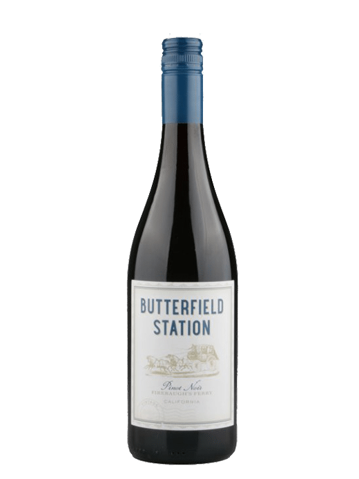 Butterfield Station Pinot Noir-0