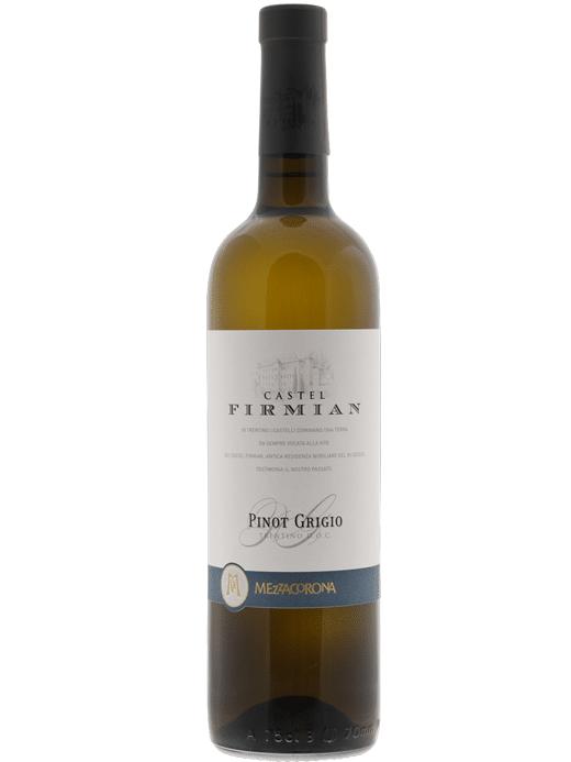 Castel Firmian Pinot Grigio-0
