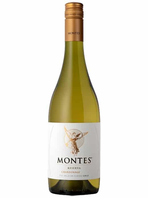 Montes Reserva Chardonnay-0