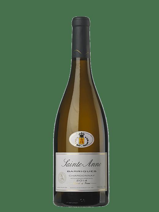 Sainte-Anne Barriques Chardonnay-0
