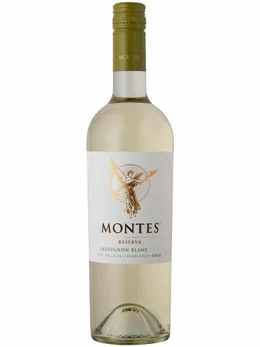 Montes Reserva Sauvignon Blanc-0