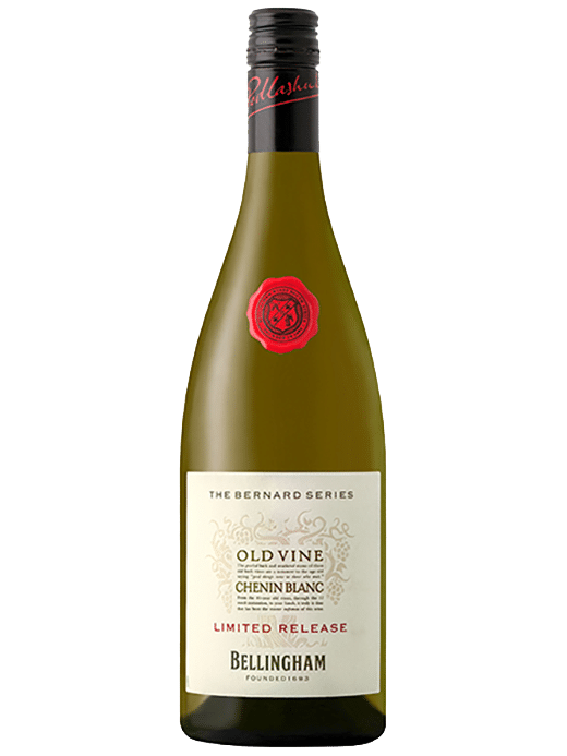 Bellingham The Bernard Series Old Vine Chenin Blanc-0