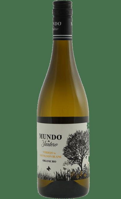 Mundo de Yuntero Verdejo & Sauvignon Blanc-0