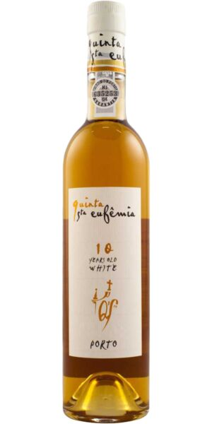 Quinta Santa Eufemia 10 Year Old White-0