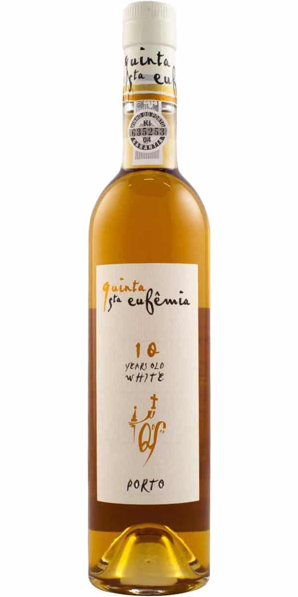 Quinta Santa Eufemia 10 Year Old White-0