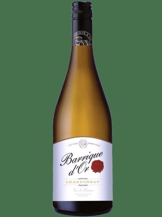 Barriques d'Or Chardonnay-0