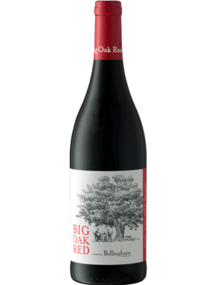 Bellingham Big Oak Red Shiraz Coastal Region-0