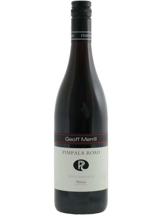 Geoff Merrill Pimpala Road Shiraz-0