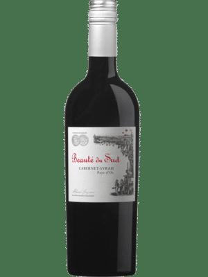 Beauté du Sud Cabernet Sauvignon & Syrah-0