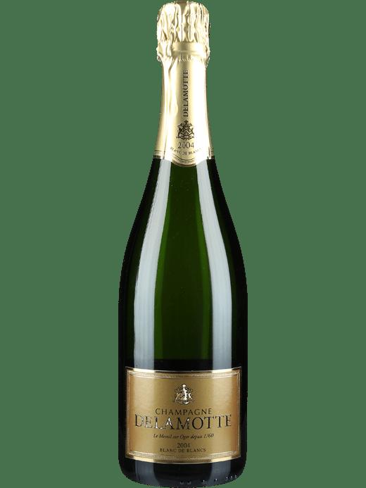 Delamotte Champagne Blanc de Blancs-0