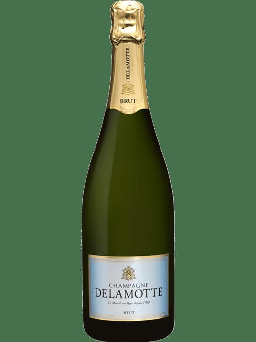 Delamotte Champagne Brut-0