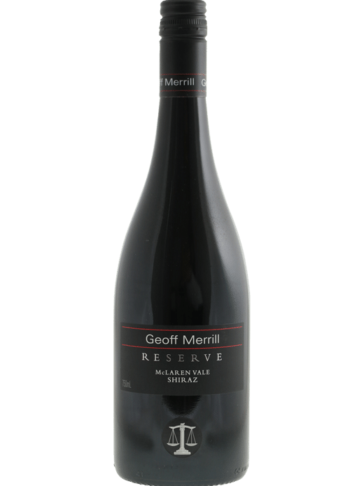 Geoff Merrill Reserve Shiraz-0