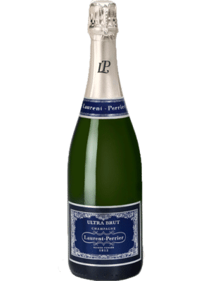 Laurent-Perrier Champagne Ultra Brut -0