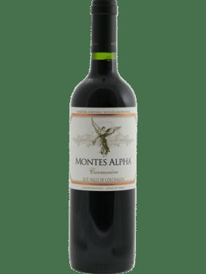 Montes Alpha Carmenère-0