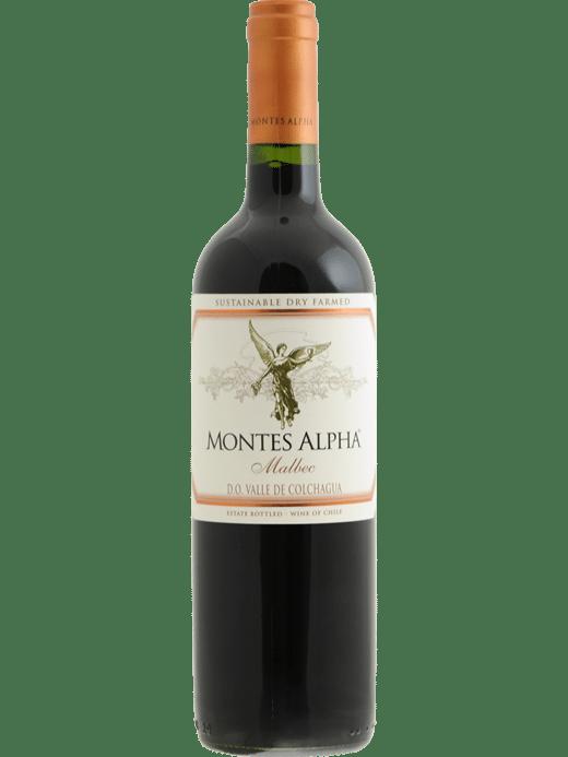 Montes Alpha Malbec-0