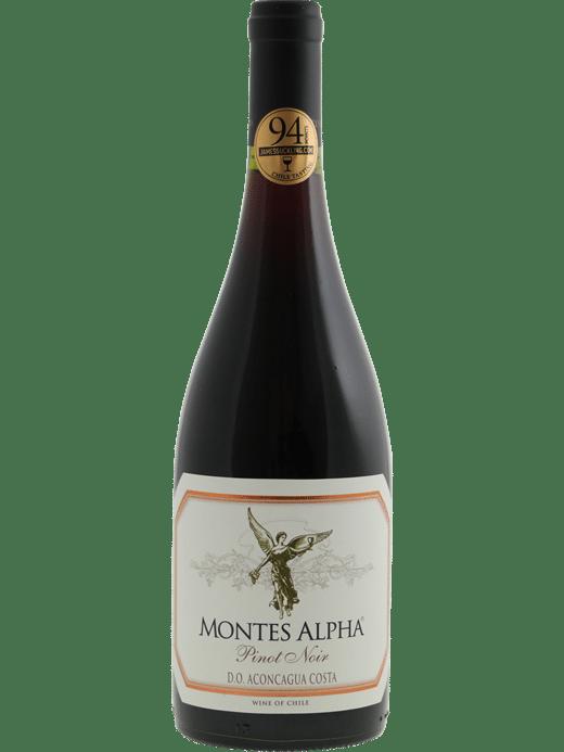 Montes Alpha Pinot Noir-0