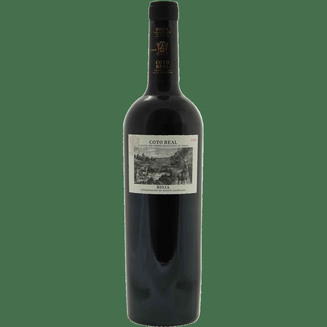 Coto Real Reserva Rioja-0