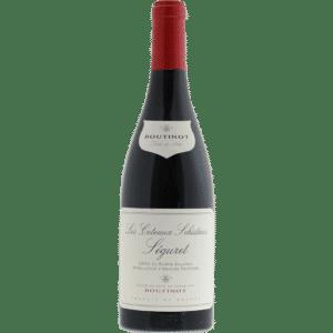 Boutinot Les Coteaux Schisteux Seguret Cotes du Rhone Villages-0