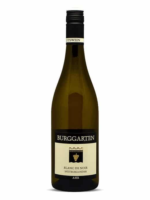 Burggarten Spätburgunder Blanc de Noir-0