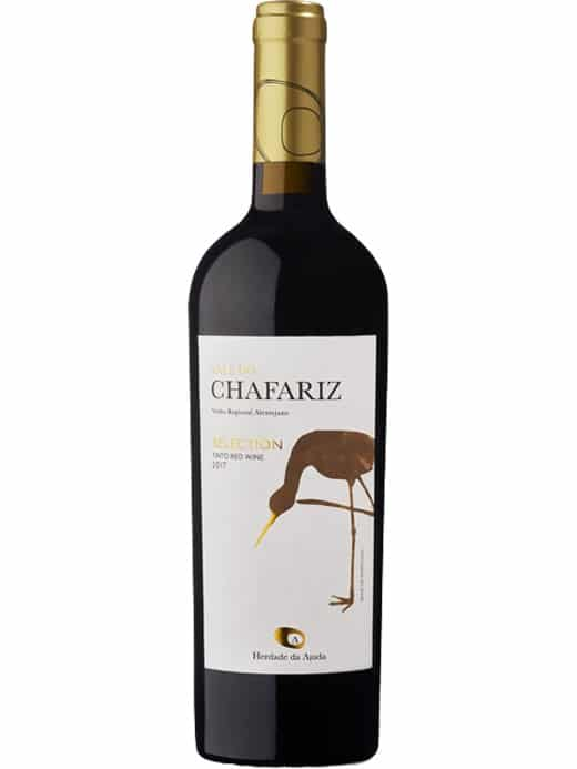 Vale do Chafariz Tinto Selection-0