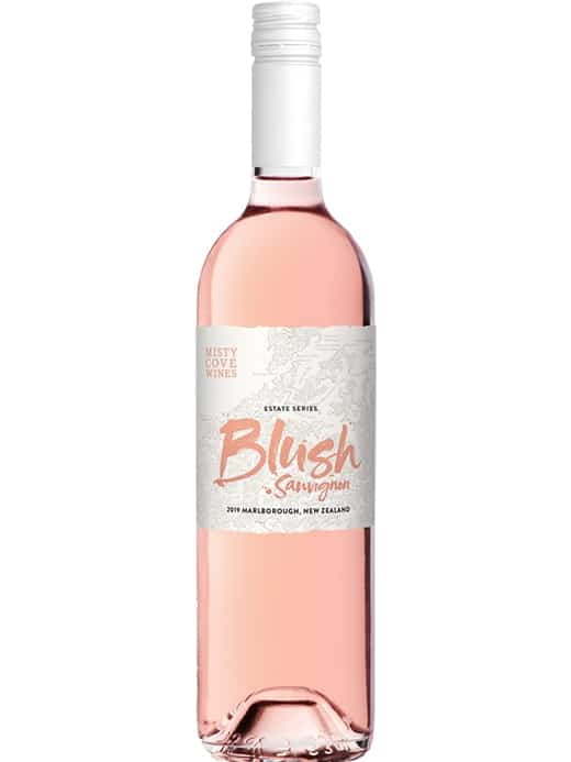Misty Cove Blush Sauvignon Blanc-0