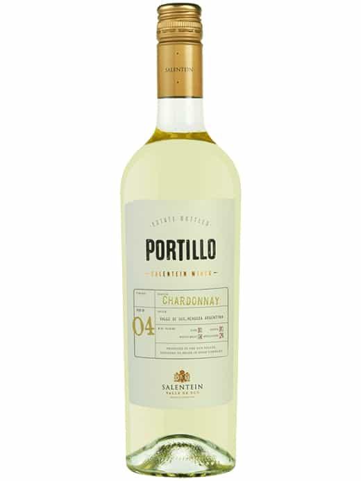 Portillo Chardonnay-0