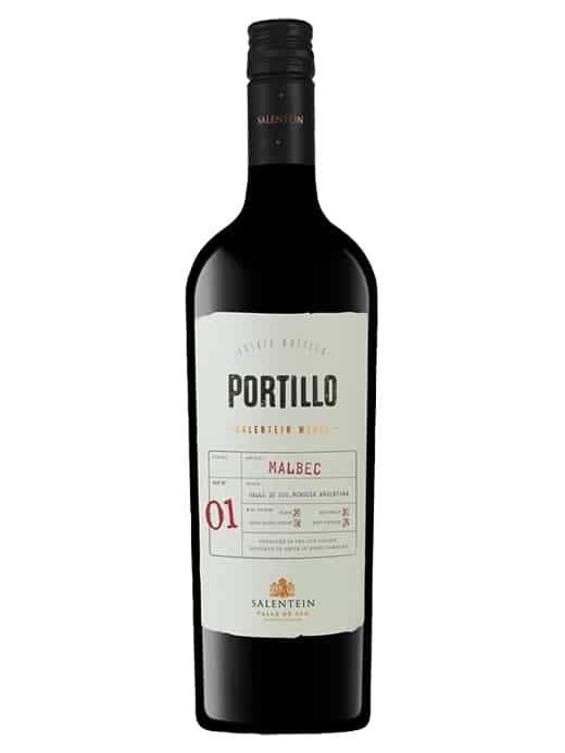 Portillo Malbec-0