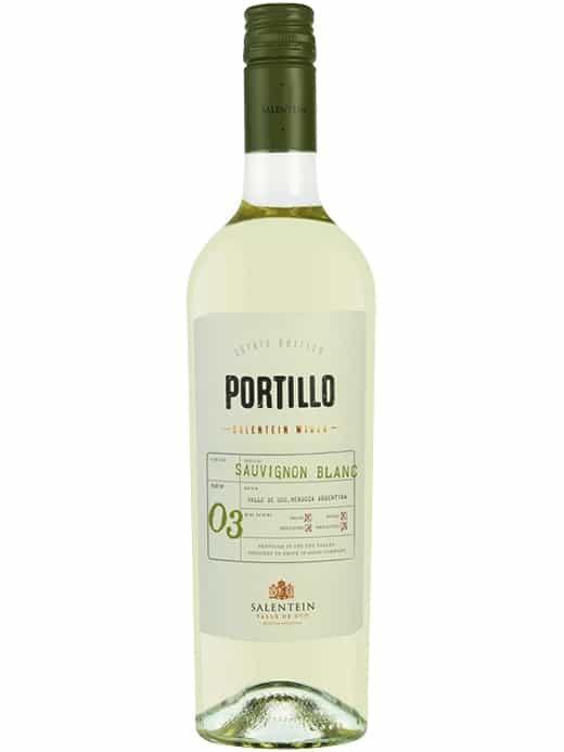 Portillo Sauvignon Blanc-0