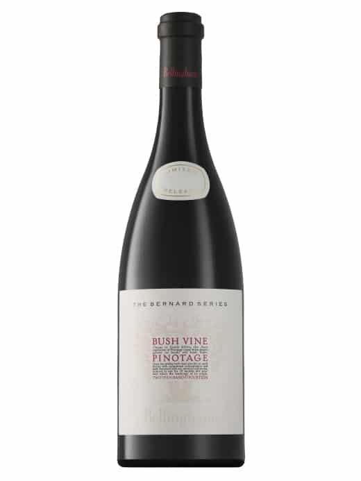 Bellingham Bernard Series Bush Vine Pinotage-0
