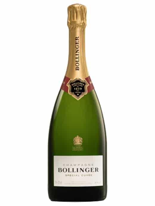 Bollinger Champagne Special Cuvee-0