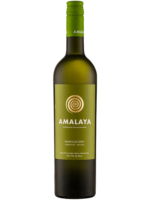 Amalaya Blanco de Corto Torrontés - Riesling
