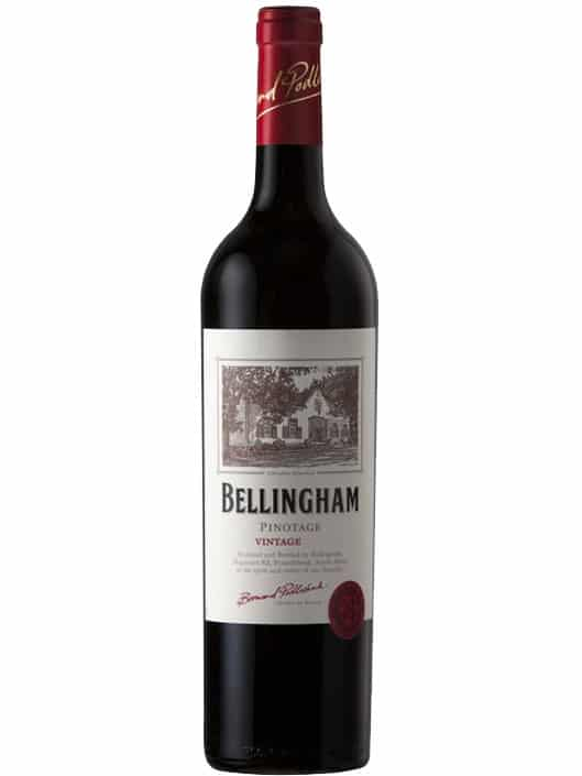 Bellingham Homestead Pinotage-0