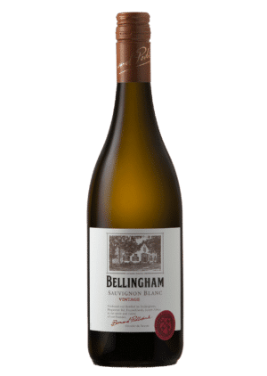 Bellingham Homestead Sauvignon Blanc-0