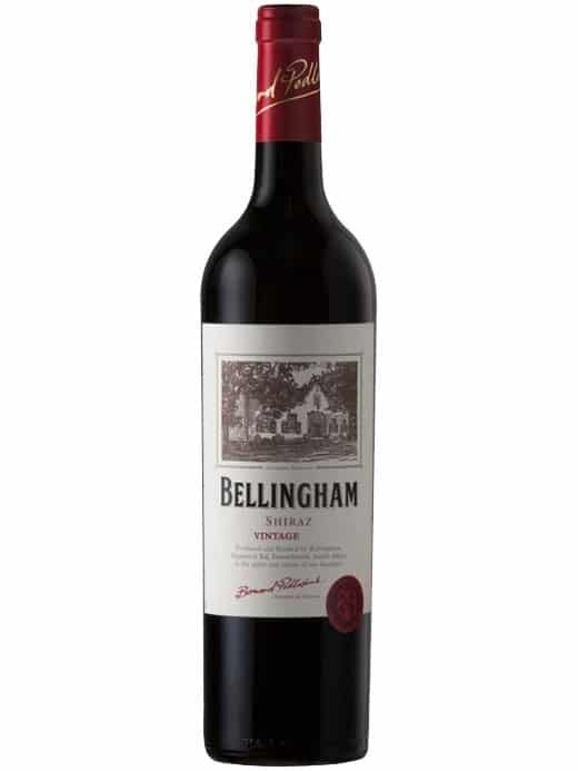Bellingham Homestead Shiraz-0