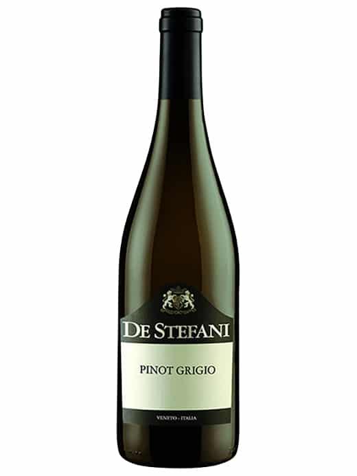 De Stefani Classic Pinot Grigio-0