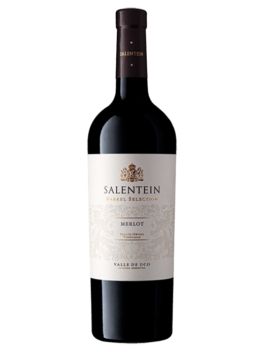 Salentein Barrel Selection Merlot-0