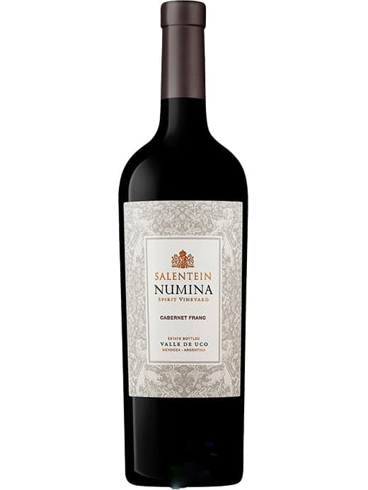 Salentein Numina Spirit Vineyard Cabernet Franc-0