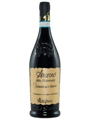 Aldegheri Amarone Santambrogio -0