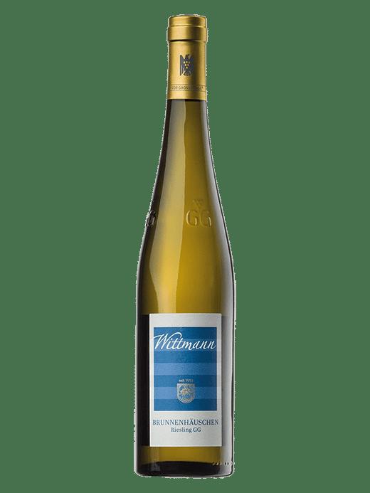 Wittmann Riesling GG Brunnenhäuschen-0